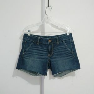 American Eagle outfitters jeans shorts Size 6